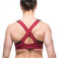 houdini w cross top pava red/bbbrown-1